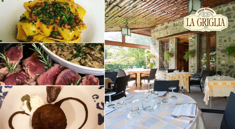 Offerta weekend gourmet Argegno Como – promozione pernottamento con cena gourmet Argegno Como
