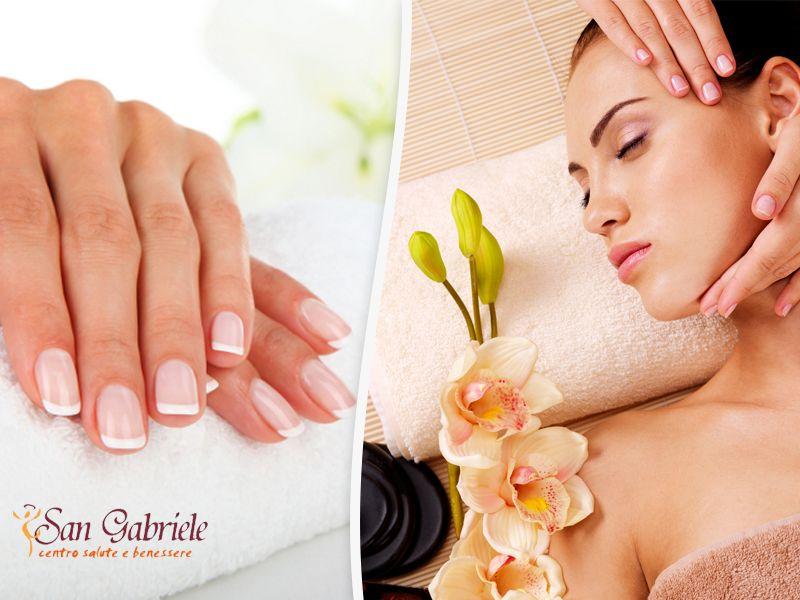 Promozione massaggi Lecce- Offerta estetica Lecce - Centro Salute e Benessere San Gabriele
