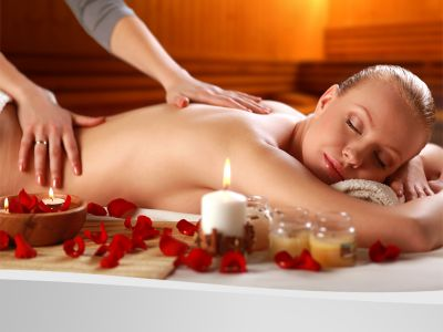 promozione massaggi lecce offerta trattamenti corpo lecce centro salute e benessere