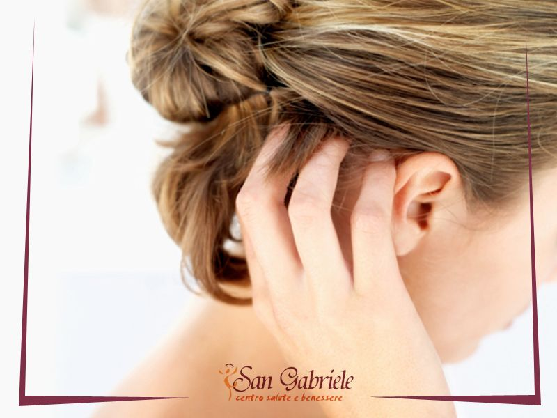 Offerta trattamenti anti caduta - Promozione  capsule Sanafibra capelli - Centro Salute Benesse