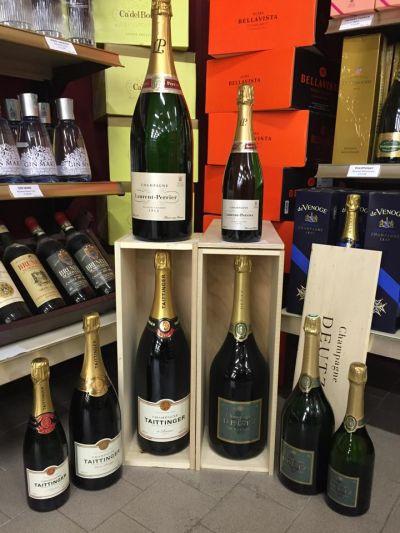offerta champagne castelvetro promozione bollicine italiane castelvetro enoteca castelvetro