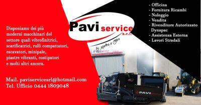 offerta noleggio macchinari per asfaltatura promozione noleggio e vendita macchine dynapac