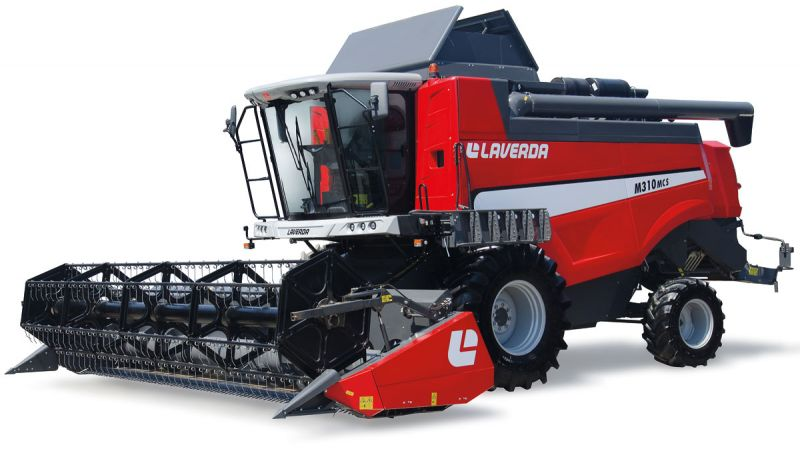 Offre rechanges moissonneuses-batteuses LAVERDA - FIAT AGRI - NEW HOLLAND - CLAAS