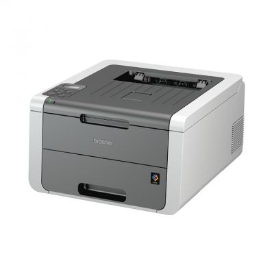 offerta hl 3140cw stampante led a colori