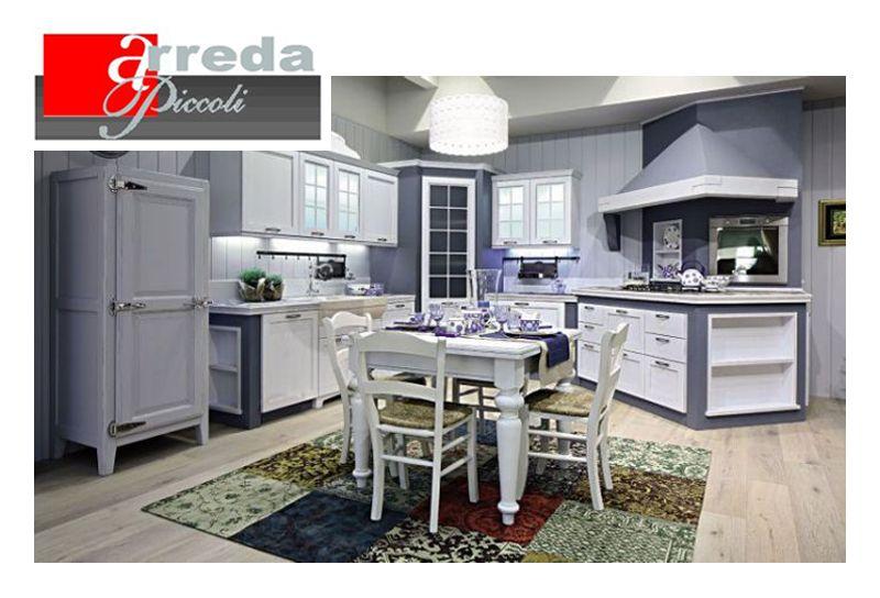 Offerta cucine arrex promozione mobili cucina arrex arred sihappy - Mobili da cucina in offerta ...