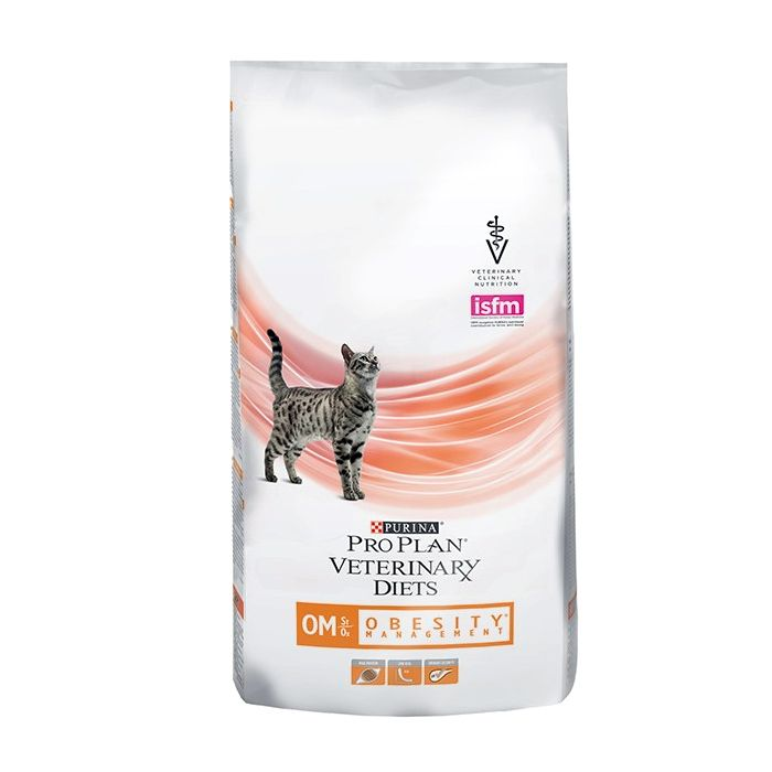 Offerta - Alimento Veterinary Gatto Om 1.5 KG