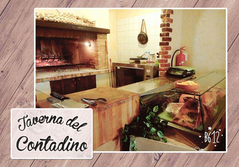 offerta cucina tipica ternana - promozione cucina umbra-la taverna del contadino-terni-portaria