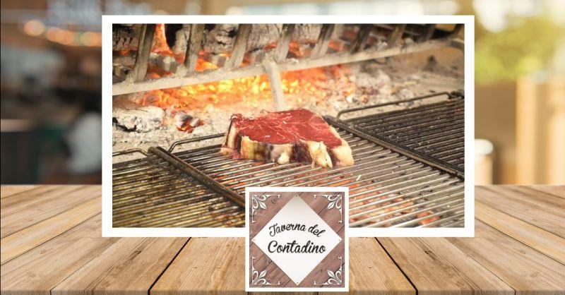 offerta ristorante con pasta fresca fatta in casa - occasione mangiare carne alla brace a Terni