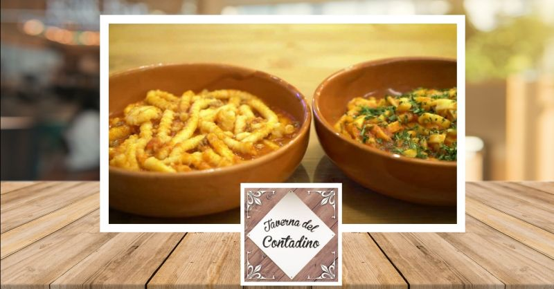 offerta mangiare specialità tipiche regionali umbre - occasione mangiare in centro a Terni