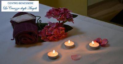 offerta trattamenti bellezza centro estetico occasione trattamenti benessere corpo e viso