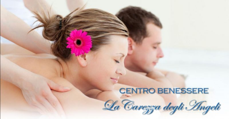 offerta centro benessere La Carezza degli Angeli a Terni - occasione centro estetico a Terni