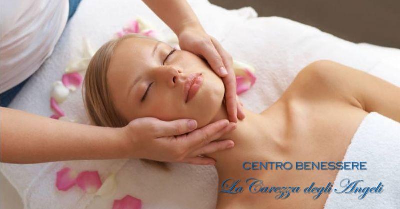 offerta trattamenti per il viso a Terni - occasione trattamento estetico viso anti età a Terni