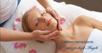 offerta trattamenti per il viso a terni occasione trattamento estetico viso anti eta a terni
