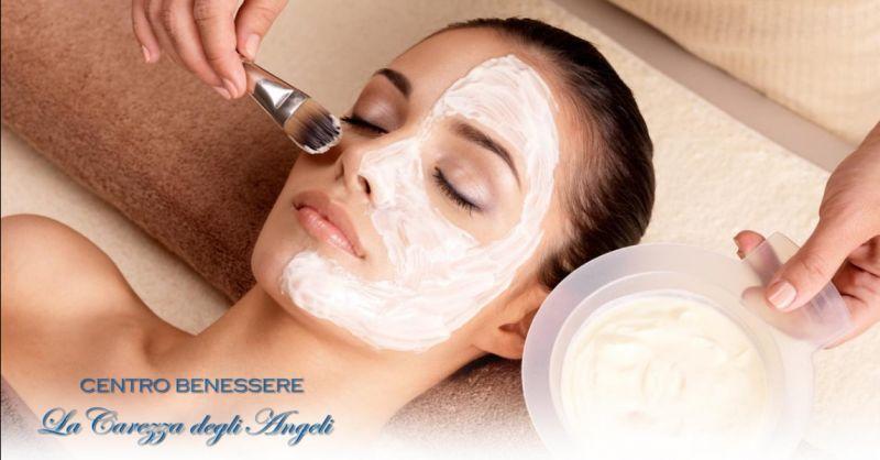 offerta trattamento viso rigenerante a Terni - occasione trattamenti estetici per il viso Terni