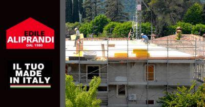 offerta ristrutturazione tetti e coperture verona occasione rifacimento solai in legno verona