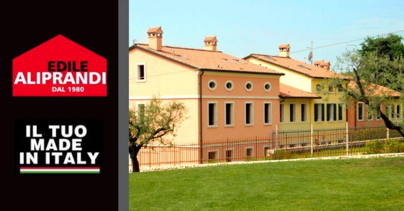 Offerta ristrutturazione appartamenti interni - occasione manutenzione edifici civili Verona