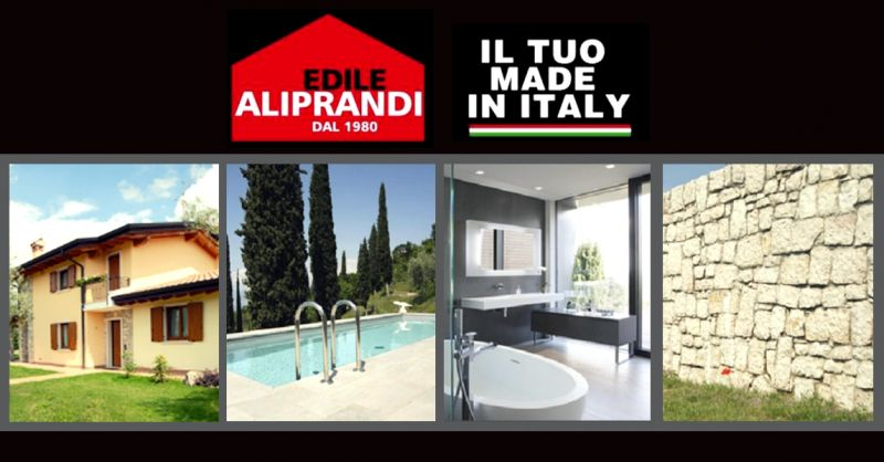 EDILE ALIPRANDI - Offerta impresa specializzata nella realizzazione e manutenzione edile Verona