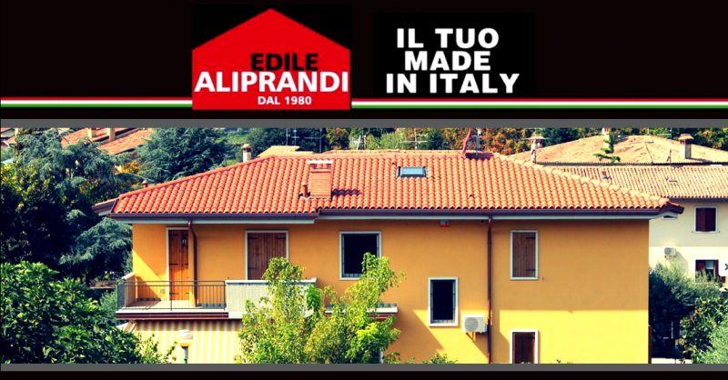 Occasione rifacimento copertura tetto Verona - offerta lavori di manutenzione del tetto Verona