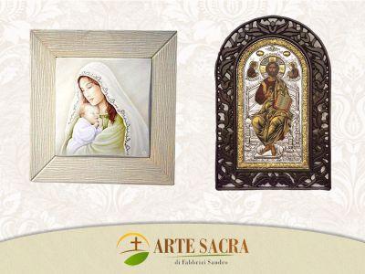 offerta vendita online articoli religiosi promozione negozio arte sacra online