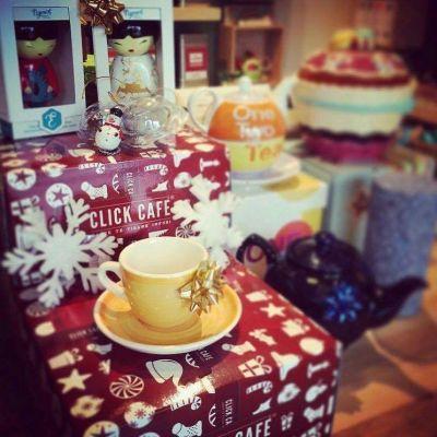 idea regalo natale capsule caffe compatibili te
