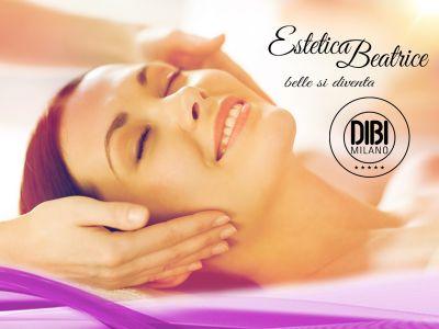 offerta centro promozione trattamenti viso corpo estetica beatrice
