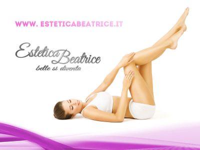 offerta centro di bellezza promozione trattamenti viso corpo estetica beatrice