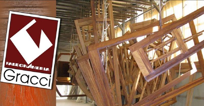 offerta realizzazioni e vendita prodotti artigianali in legno Versilia - FALEGNAMERIA GRACCI