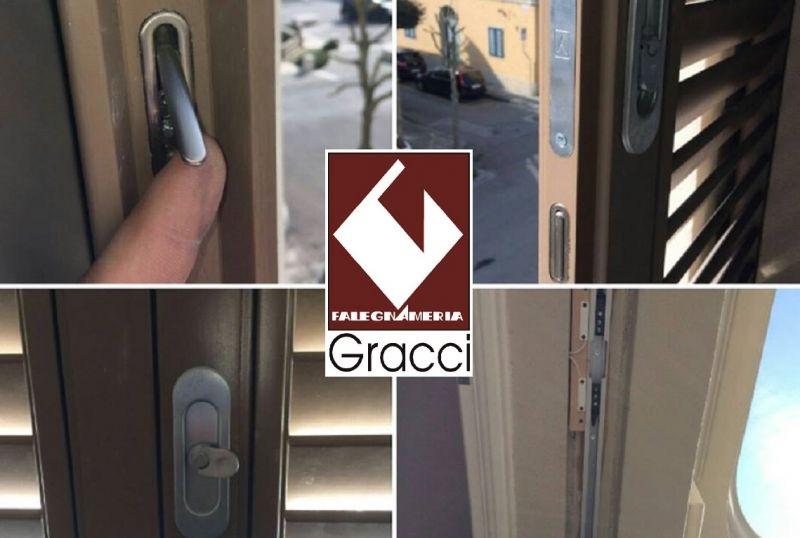 offerta vendita e realizzazione serramenti infissi Versilia - offerta vendita porte e finestre