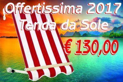 offerta tenda da sole a caduta promozione tende da sole a caduta gioia tenda sud