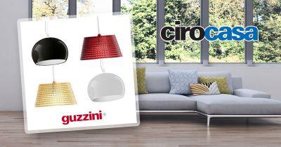 offerta lampadario guzzini tiffany occasione lampadario sospensione guzzini zurigo