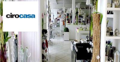 cirocasa offerta articoli casa completo darredamento occasione vendita elettrodomestici