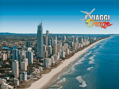 offerta agenzia viaggi promozione viaggi australia i viaggi del drago