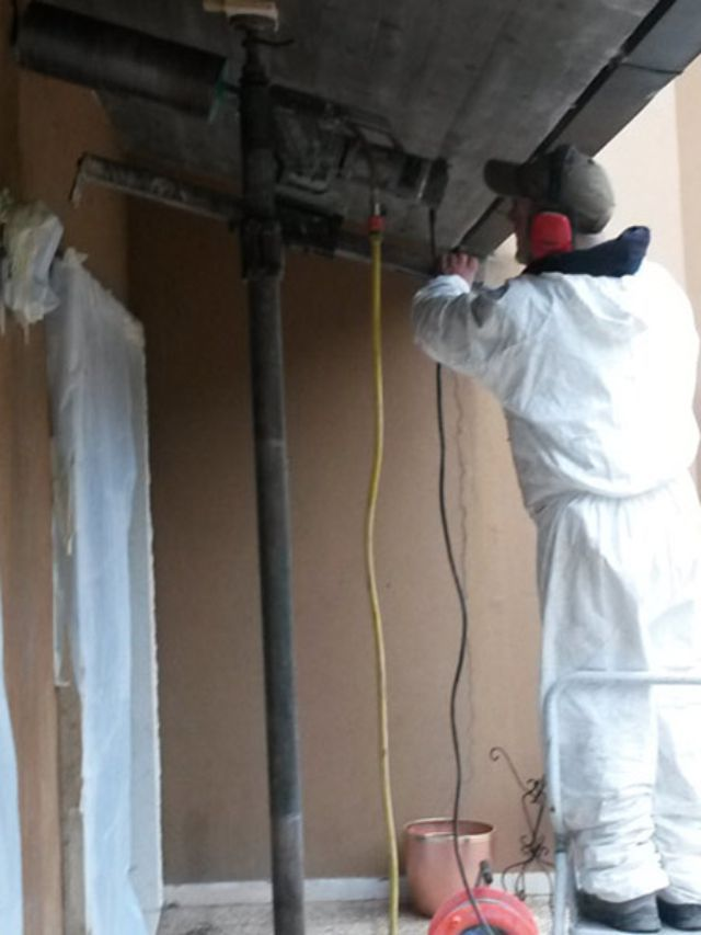 offerta servizio demolizioni controllate promozione taglio e carotaggio di cemento armato vr