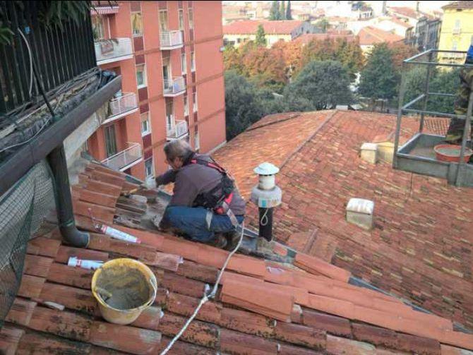 Offerta manutenzioni edili e condominiali-Promozione lavori condomini-Edilpigi Verona