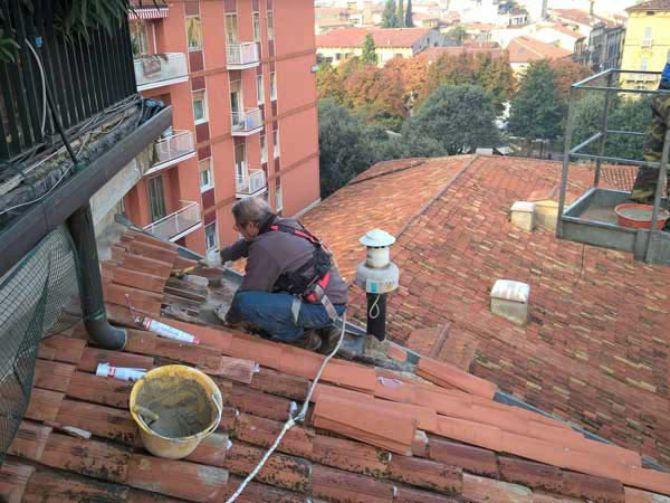 offerta manutenzioni edili e condominiali promozione lavori condomini edilpigi verona
