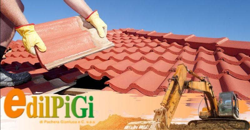 Offerta impresa specializzata in rifacimento tetti facciate - Occasione consolidamento strutture edili Verona provincia