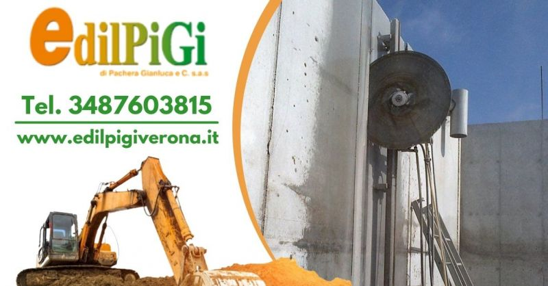 Offerta Carotaggio muro in calcestruzzo Verona - Occasione servizio perforazione cemento armato