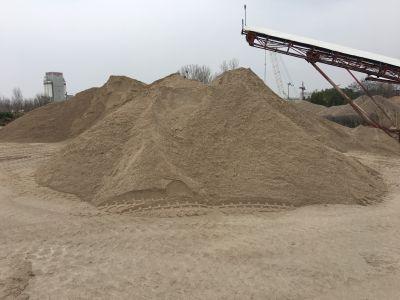 offerta produzione di sabbia per massetti marcatura ce sabbia per impianti automatizzati verona