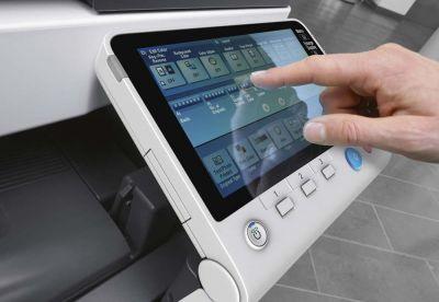 offerta vendita assistenza stampanti ufficio vicenza occasione stampante develop ineo 227