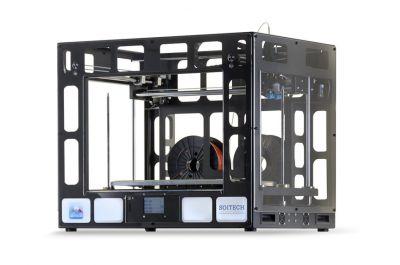 offerta stampanti 3d professionali soitech prototipazione rapida a filamento vicenza