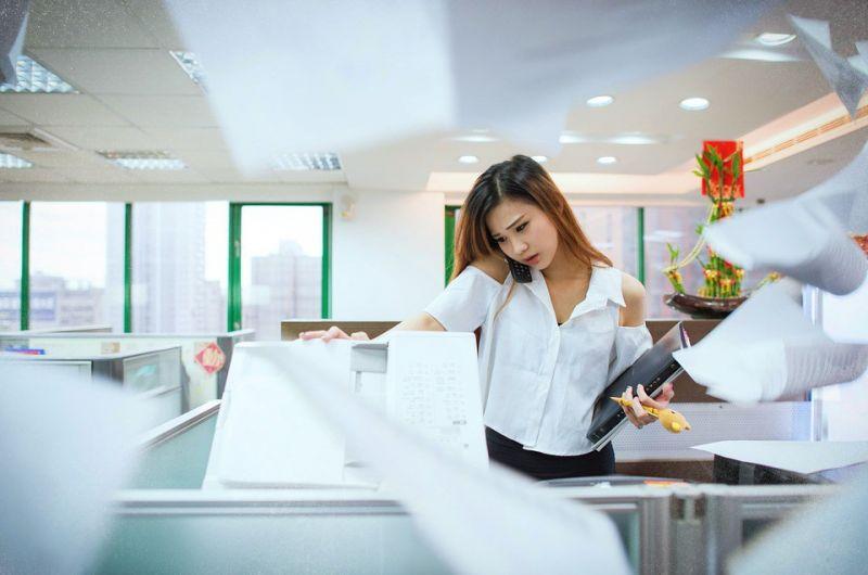Offerta vendita noleggio stampanti multifunzione - occasione centro stampa mir ufficio vicenza