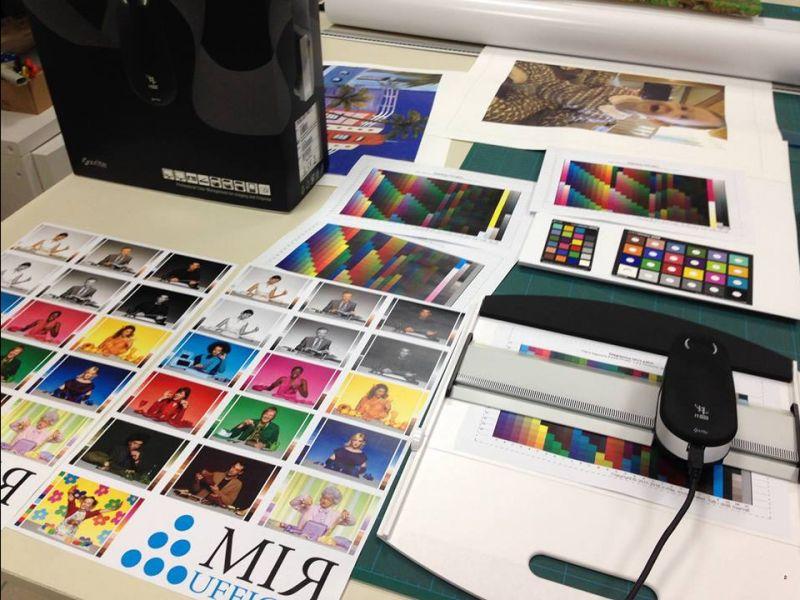 occasione servizio stampa digitale vicenza offerta realizzazione brochure locandine cataloghi