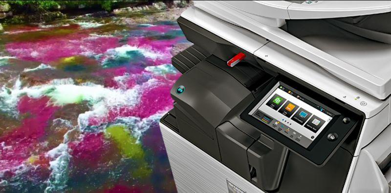 Offerta vendita stampante SHARP MX 2630 - Promozione stampanti professionali SHARP Vicenza