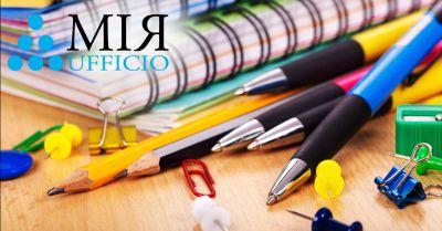 offerta acquista onlinea articoli di cancelleria prodotti per ufficio