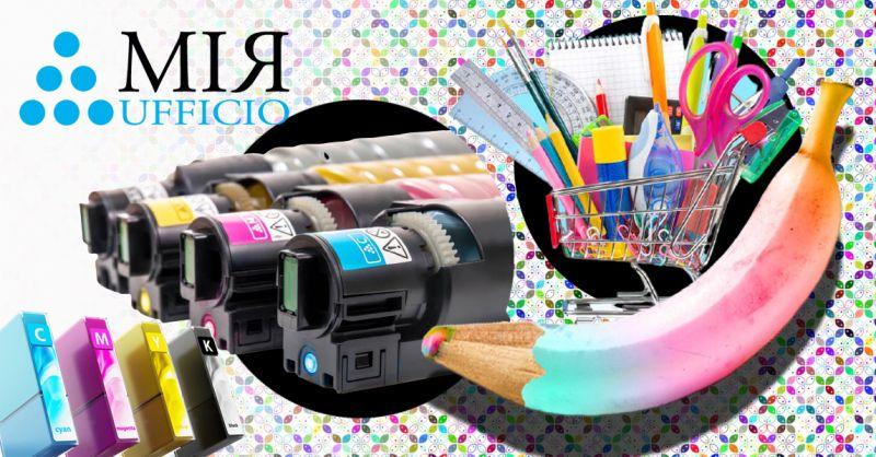 Offerta Shop onlinea Toner e Cartucce compatibili Vicenza - Occasione  Ingrosso Cancelleria Online