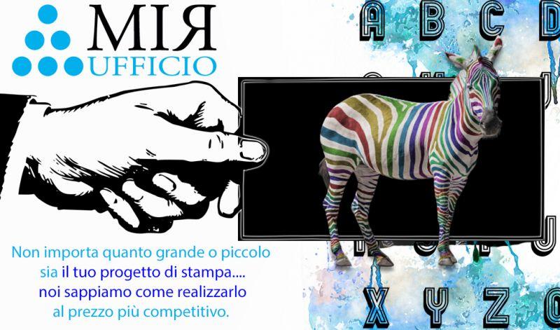 Offerta  Servizio Stampa materiali pubblicitari Vicenza - Occasione Realizzazione Progetti di Stampa professionale