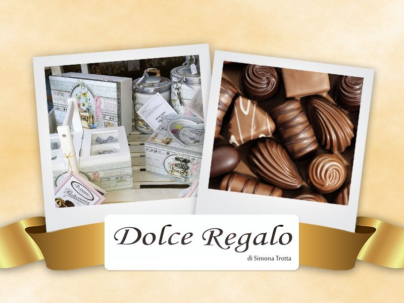 offerta dolci e cioccolate occasione prodotti artigianali dolce regalo di simona trotta
