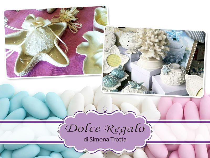 offerta bomboniere castrolibero promozione confetti castrolibero dolce regalo