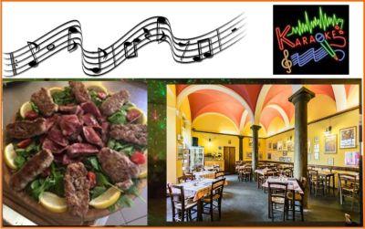 ristorante con karaoke a pescia ristorante con musica a pescia