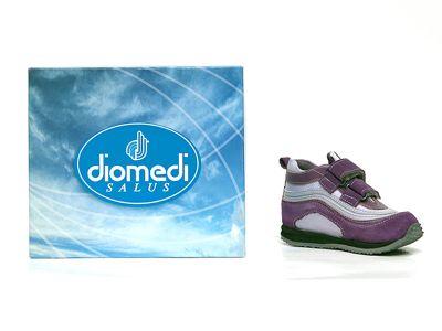 offerta calzatura ortopedica diomedi bambino